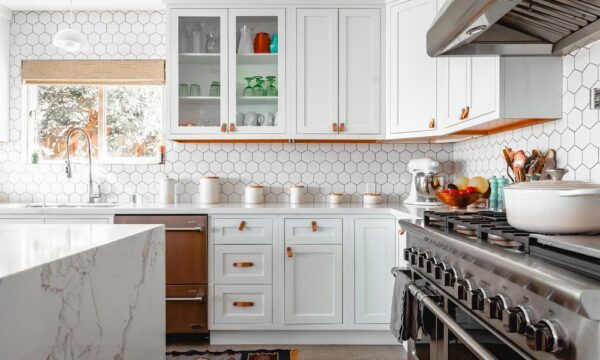 4 Timeless Kitchen Design Trends That Will Never Go Out of Style