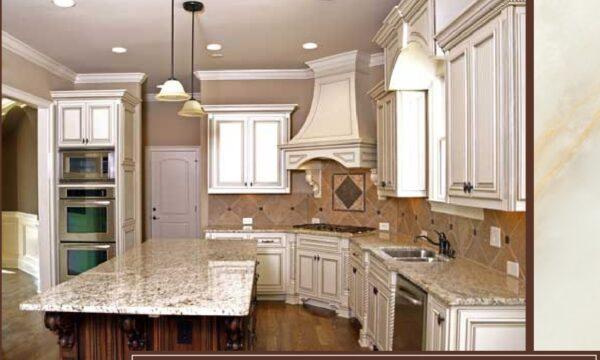 How Granite Countertops Increase Home Value